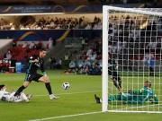 """"""" De Gea Trung Đông """"  một mình khiến Ronaldo - Real  """" khóc ròng """""""