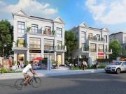 Vinhomes Riverside - The Harmony: Nhà đầu tư  phát sốt  vì biệt thự nhà phố