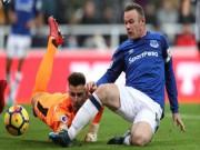 """Newcastle - Everton: Cựu sao  """" Quỷ đỏ """"  tung đòn chí mạng"""