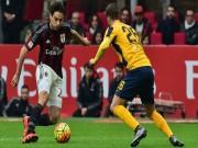 AC Milan - Hellas Verona:  Bò mộng  ra tay, chiến công xứng đáng