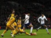 Tottenham - Brighton: Siêu phẩm choáng váng, gục ngã phút 87