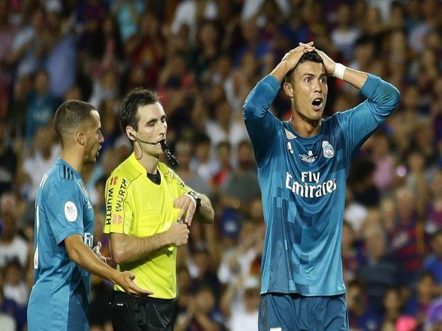 """Real toan tính đấu Barca: Tam tấu """"BBC"""" hay Ronaldo độc chiến? - 3"""
