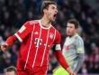 """Bayern Munich - Koln: 60 phút vất vả trước kẻ """"da dày"""""""