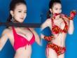 MC thể thao hot nhất Trung Quốc nóng bỏng nhờ... uống nước lọc