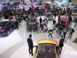 Ô tô nhập khẩu về TP.HCM giảm mạnh dịp cuối năm
