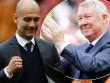 Man City bay bổng, Pep tự nhận trên tài Sir Alex & Mourinho