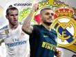 Real đấu PSG: Bale tỏa sáng, Zidane vẫn tậu  sát thủ  79 triệu euro