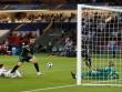 """""""De Gea Trung Đông"""" một mình khiến Ronaldo - Real """"khóc ròng"""""""
