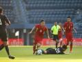 """TRỰC TIẾP U23 Thái Lan - U23 Việt Nam: """"Người nhện"""" Tiến Dũng cứu thua 11m"""