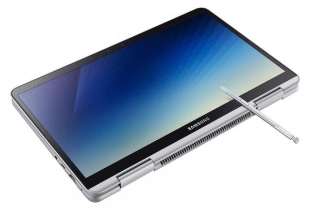 Samsung công bố dòng Ultrabook thế hệ mới nhất - 2