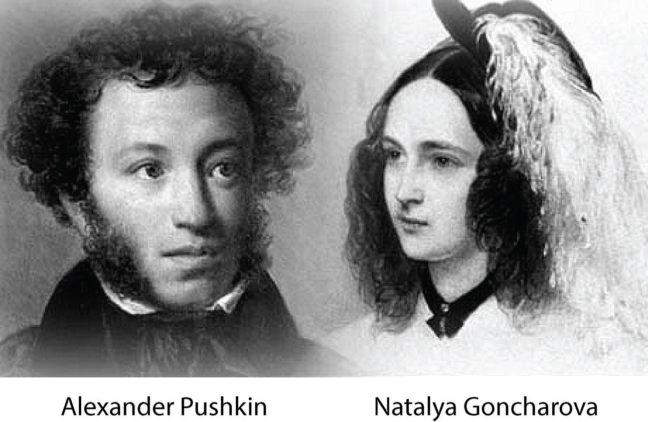 Mối tình với đệ nhất mỹ nhân nước Nga khiến Pushkin chết trong tủi hận - 4