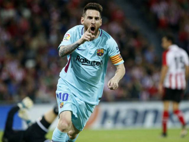 La Liga trước V16: Vua Real – Ronaldo vắng nhà, Barca – Messi náo loạn
