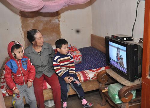 EVN HANOI và trách nhiệm với cộng đồng xã hội - 3