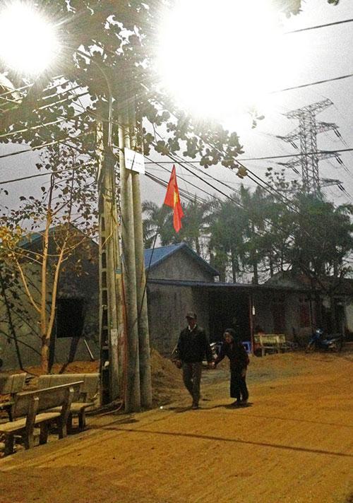 EVN HANOI và trách nhiệm với cộng đồng xã hội - 4