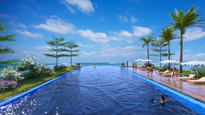 Flamingo Cát Bà Beach Resort – đón đầu xu hướng nghỉ dưỡng núi và biển hòa hợp - 2