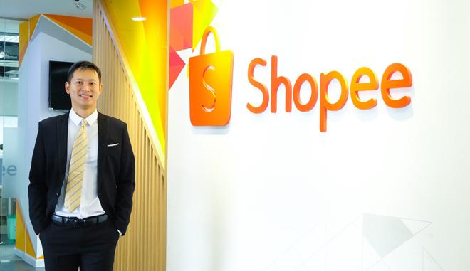 Shopee trở thành sàn TMĐT đầu tiên ở Việt Nam đạt hơn 1 triệu đơn hàng trong 72 giờ - 1