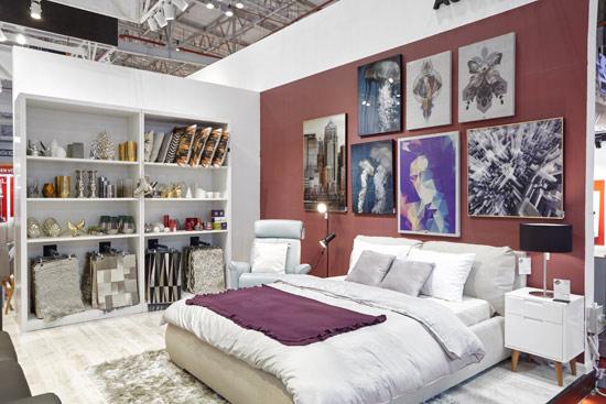 Thưởng lãm không gian nội thất phong cách Sandinavian của AConcept - 2
