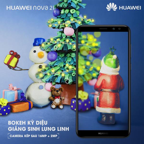 """Top 3 bí quyết """"sưởi ấm"""" mùa Noel bằng smartphone và tablet - 2"""