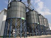 Bên trong nhà máy sản xuất 180 triệu lít sữa/năm