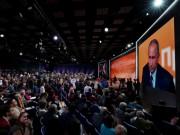 Vì sao ông Putin tái tranh cử tổng thống?