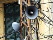 Hà Nội lắp 200 thiết bị thông minh thay thế loa phường