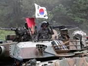 Hàn Quốc có vũ khí hạt nhân, Trung Quốc sẽ  phát sốt ?