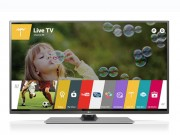 """LG bất ngờ tung 30 mẫu TV 4K  """" tấn công """"  thị trường"""