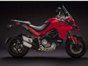 Audi hủy kế hoạch bán thương hiệu xe máy cao cấp Ducati