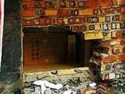 Trộm khoan tường vào cửa hàng vàng lấy gần nửa triệu USD