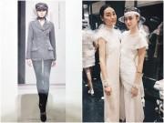 Thùy Trang tiếp tục được nhà mốt danh giá Chanel lựa chọn