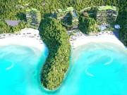 Flamingo Cát Bà Beach Resort - đón đầu xu hướng nghỉ dưỡng núi và biển hòa hợp