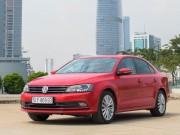Kiểm chứng Volkswagen Jetta, xe Đức dưới 1 tỷ đồng