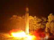 Kim Jong-un sẽ khiến người Mỹ choáng trong năm 2018?