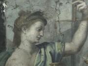 Bí ẩn 500 năm ở thành Vatican cuối cùng cũng có lời giải