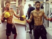 Cú sốc: Nhà vô địch boxing cứ đánh xong lại phải vào tù