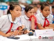Cuộc thi trên mạng nào Bộ GD & amp;ĐT không chủ trì?