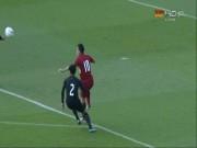 Chi tiết U23 Thái Lan - U23 Việt Nam: Kịch tính đến phút 90+4 (KT)