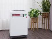 3 lý do bạn nên  chốt  mua máy giặt Smart Inverter khi có dưới 10 triệu