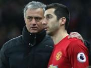 Họp báo West Brom - MU: Bailly nghỉ dài hạn, Mourinho tuyên bố xoay tua