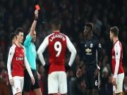 MU khốn lại thêm khó: Âm mưu hại Mourinho ở  chặng hành xác