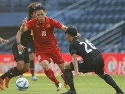 Công Phượng tỏa sáng 2 bàn, HLV Park Hang Seo ăn mừng như Conte