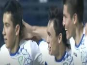 U23 Nhật Bản - U23 Uzbekistan: Rượt đuổi nghẹt thở, penalty cân não