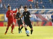 U23 Thái Lan - U23 Việt Nam: Công Phượng đánh đầu hiểm hóc, nã đạn sấm sét (H1)