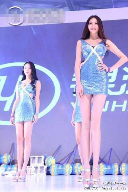 """Bí quyết quyến rũ của cô giáo mầm non """"hot"""" nhất xứ Trung - 7"""