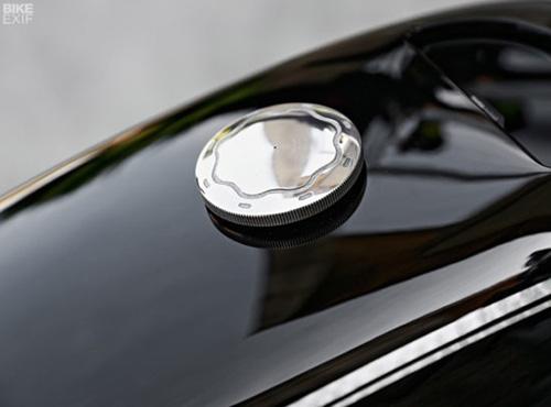 Ngắm chiếc BMW R nineT khác biệt của xưởng 2LOUD - 5