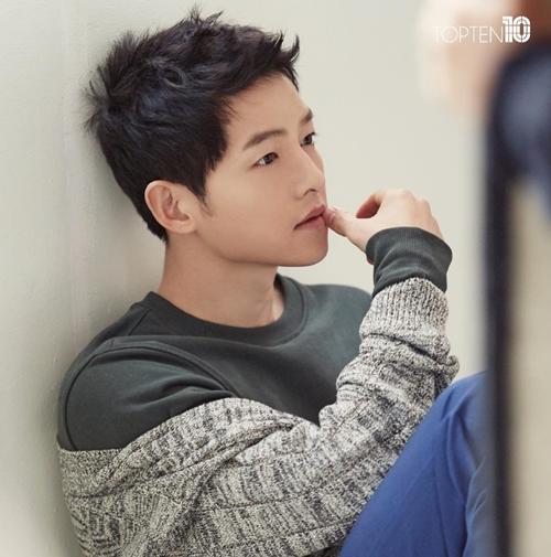 Lee Min Ho bật mí bí mật da đẹp thách thức hội chị em - 2