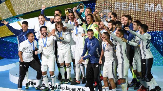 """Real Madrid – Gremio: Đuổi kịp Barca, cúp vàng đón """"Siêu kinh điển"""" - 2"""