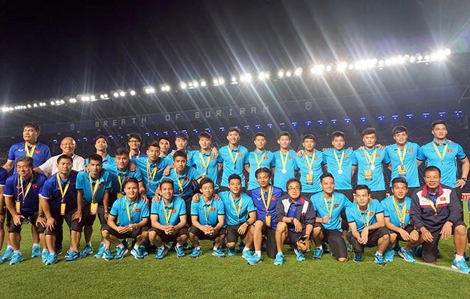 U23 Thái Lan thua U23 Việt Nam chưa phải đội mạnh nhất - 1