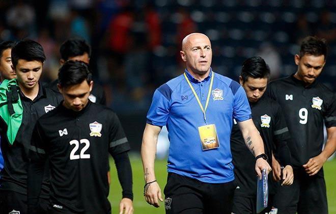 U23 Thái Lan thua U23 Việt Nam chưa phải đội mạnh nhất - 2