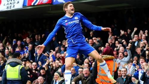Chi  tiết Chelsea - Southampton: Khách vùng lên, chủ lúng túng (KT) - 5